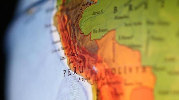 Peru halkı yarın sandık başına gidiyor