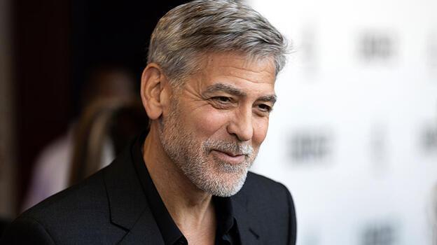George Clooney, George Floyd'un avukatına tavsiyelerde bulunmuş