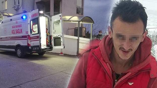 Hırsızlık şüphelisi, hastanenin 3'üncü katından atlayarak öldü