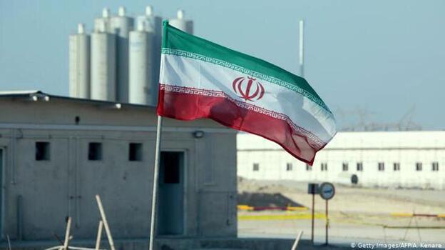 Son dakika... İran'dan nükleer kaza için 'terör eylemi' açklaması!