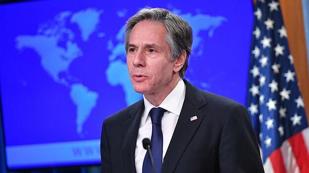 ABD Dışişleri Bakanı Blinken'den 'Tayvan' uyarısı