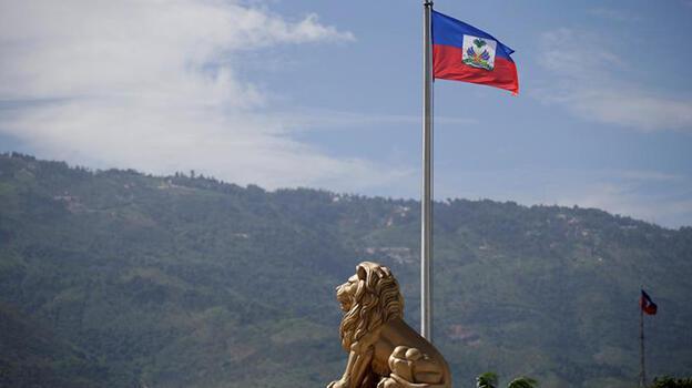 Son dakika... Haiti'de Fransız rahipler kaçırıldı!