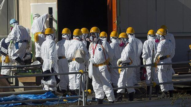 Fukuşima'daki işlenmiş atık su denize boşaltılacak!