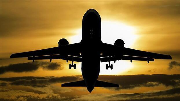 'Turizmin başkentinde' hava yolu trafiği hareketleniyor