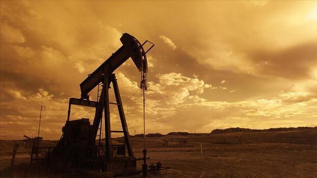 Kazakistan'da yılın ilk çeyreğinde 21,1 milyon ton petrol üretildi