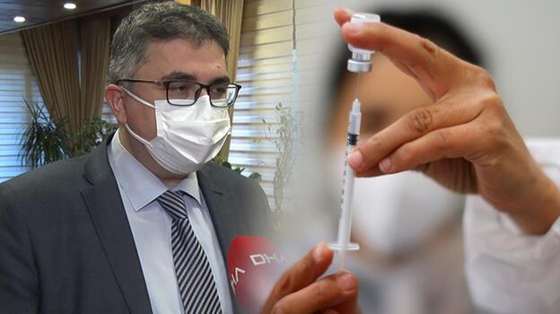 Son dakika... İstanbul Tıp Fakültesi Dekanı Tükek: Onlar yüzünden Biontech aşıları ziyan oldu