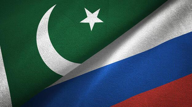 Rusya'dan Pakistan'a açık çek
