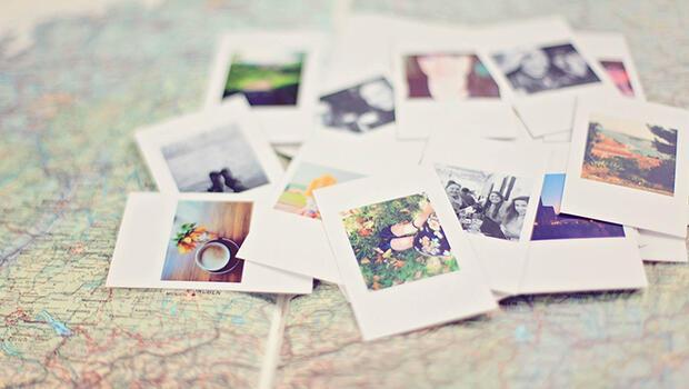 Seyahat severler için duvarları kişiselleştirme yolları