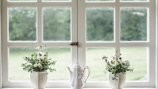 Baharı evinize getirin: Country Dekorasyon