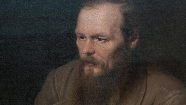 Yazarları tanıyalım: Dostoyevski