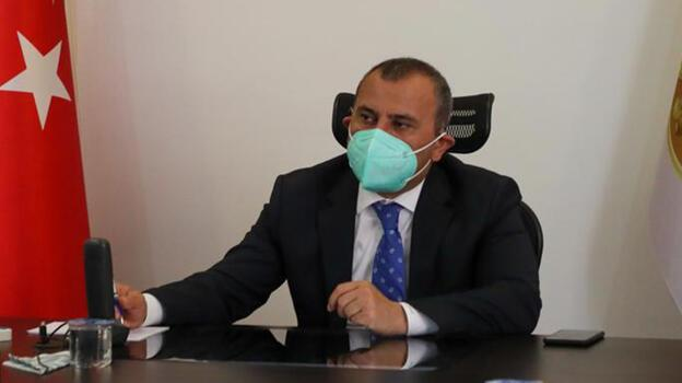 Ordu İl Sağlık Müdürü'nden flaş açıklama! 'Yoğun bakımlarda artış söz konusu...'