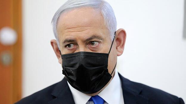 Netanyahu İran'ın nükleer silah elde etmesine asla izin vermeyeceklerini söyledi
