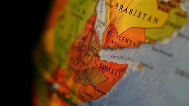 Son dakika: Somali'de kriz aşıldı!