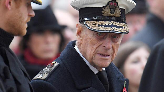 Prens Philip'in cenazesiyle ilgili ayrıntılar ortaya çıktı