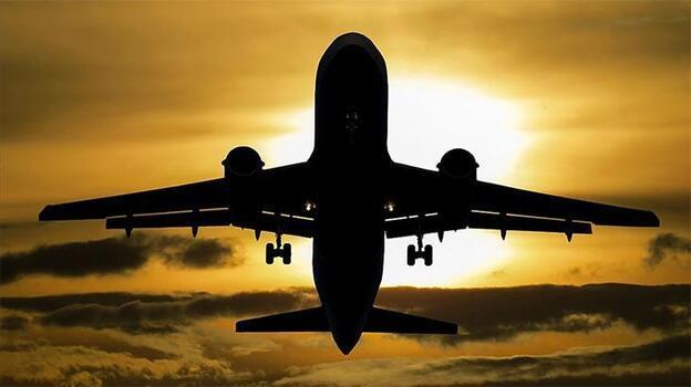 Son dakika! Türkiye ile Rusya arasındaki uçuşlar geçici olarak sınırlandırıldı