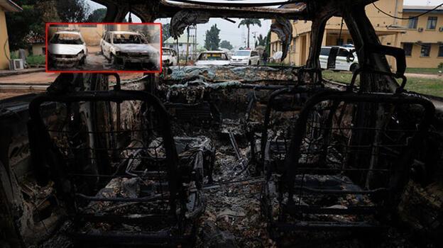 Son dakika... Nijerya'da cezaevi saldırısında kaçan 1844 mahkumdan 107'si teslim oldu