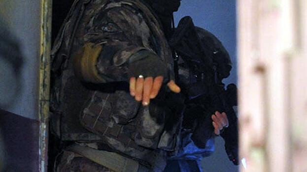 Son dakika: FETÖ'ye yönelik İzmir merkezli operasyon başlatıldı