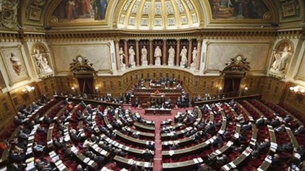 """Son dakika... Fransa'da Senato'da """"ayrılıkçı"""" yasa tasarısı kabul edildi!"""