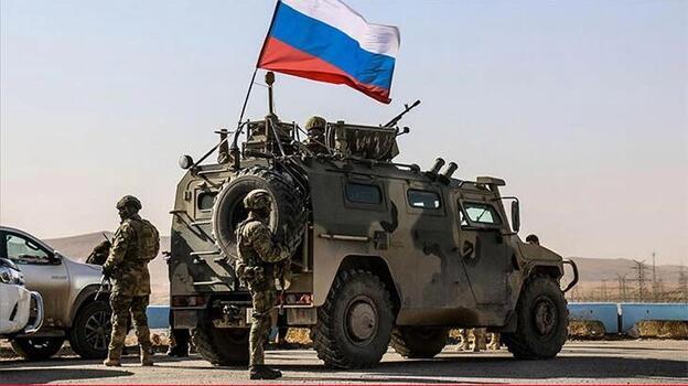 Rusya Rakka'da üsler kuruyor