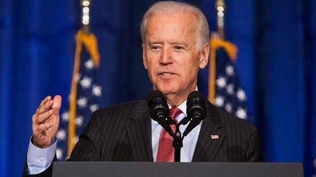 ABD Başkanı Biden: Hayırlı Ramazanlar