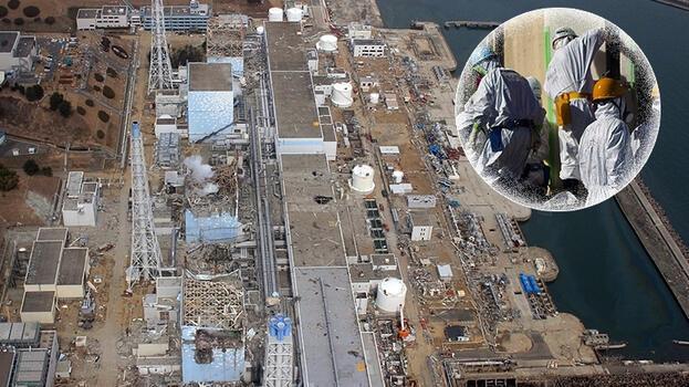 Son dakika: Japonya radyoaktif özellikli atık suyu denize boşaltma kararı verdi