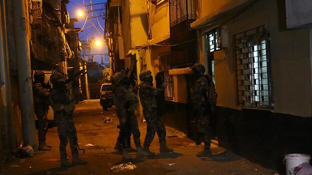 Adana'da DEAŞ operasyonu! 7 kişi gözaltına alındı
