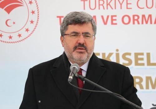 Milletvekili Özkaya koronavirüse yakalandı