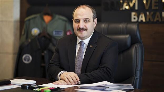 Bakan Varank'tan 'sanayi üretimi' açıklaması