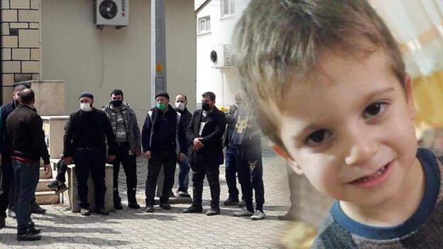 Balkondan düşen 4 yaşındaki Ömer, hayatını kaybetti!