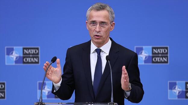 Son dakika... Rusya-Ukrayna krizine NATO yorumu: Derhal askerlerini çekmeli