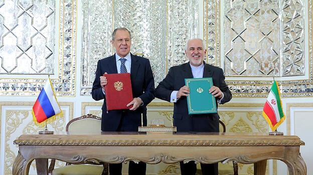 Rusya'dan ABD'ye: İran'a tüm yaptırımlar kaldırılmalı