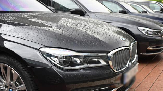 İkinci el araç fiyatları artışa geçti