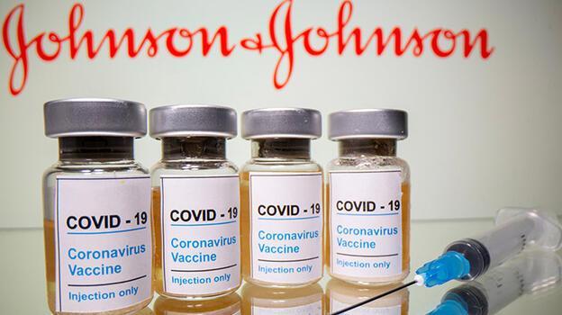 Son dakika: Johnson and Johnson'dan flaş aşı açıklaması!