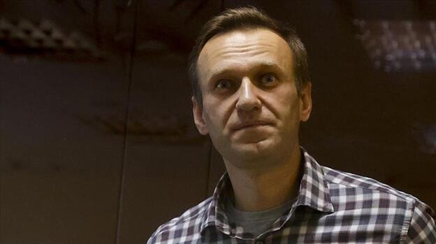 Rusya, hapisteki muhalif Navalny'ye Kuran-ı Kerim vermedi