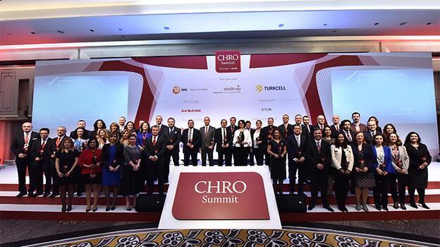 İnsan kaynakları liderleri global pozisyonlara yükseliyor
