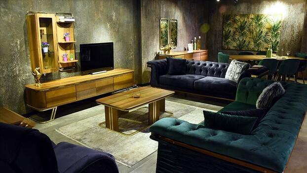 Akdenizli mobilyacılar 82,2 milyon dolarlık dış satım gerçekleştirdi
