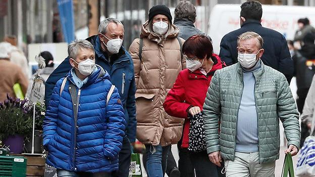Yasa onaylandı: Koronavirüs tedbirleri sertleşiyor!
