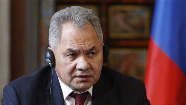 Rusya, 2 askeri birlik ve 3 hava indirme birliğini batıdaki sınırlarına konuşlandırdı