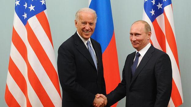 Son dakika: Biden ile Putin görüşmesinde kritik Ukrayna çağrısı
