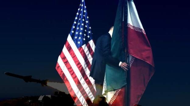 """Son dakika... ABD ve İsrail'den """"İran nükleer silah sahibi olmamalı"""" mesajı!"""
