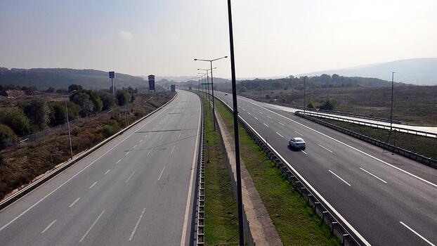 Bu yıl 59 kilometre otoyol, 361 kilometre bölünmüş yol yapılacak