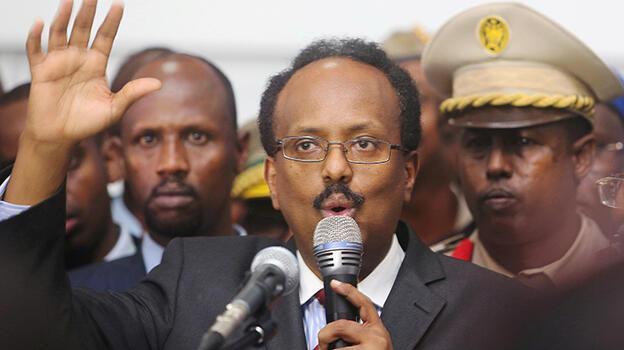 Somali'de siyasi kriz uzatmayla bitti