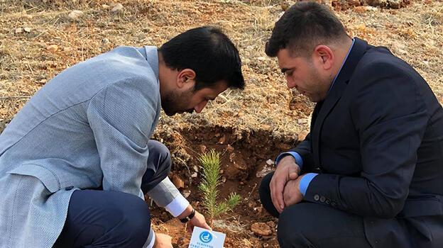 Tartıştığı selefini vuran Elbistan Ülkü Ocakları Başkanı tutuklandı