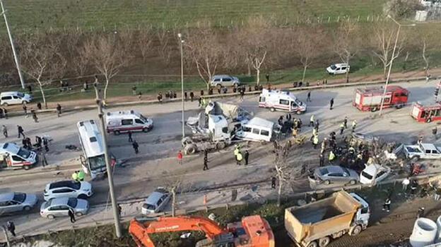 Son dakika... Bursa'daki 4 kişinin öldüğü TIR faciası! Sebebi belli oldu