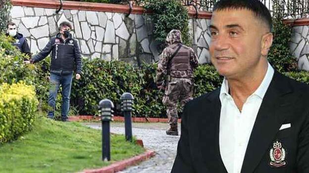 Sedat Peker suç örgütü operasyonunda yeni gelişme: Gözaltı süresi 4 gün uzatıldı