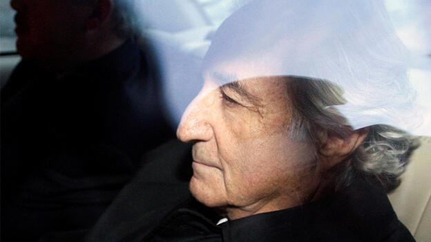 Son dakika: 20 milyar dolarlık vurgun yapmıştı... Bernie Madoff hayatını kaybetti!