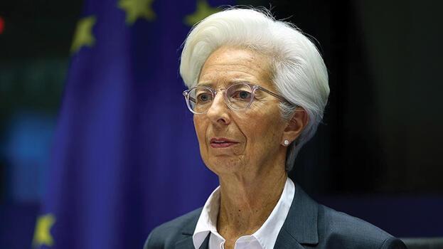 ECB Başkanı Lagarde: Ekonomide toparlanma için desteklere ihtiyaç var