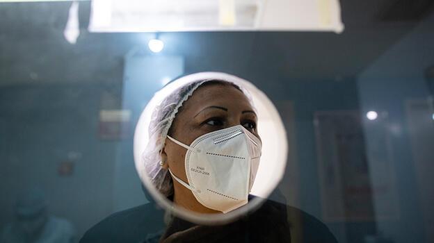 En yetkili ağızdan flaş korona açıklaması: Ağır hastaların büyük kısmı...