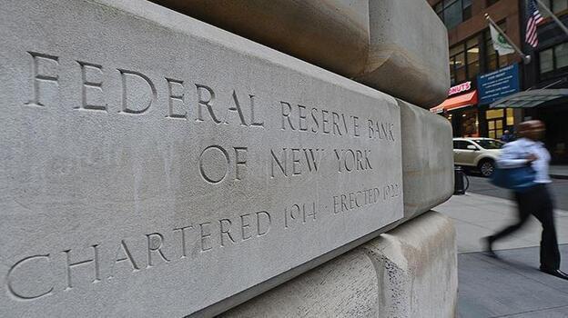 Fed: Ekonomik faaliyet ılımlı şekilde hızlandı