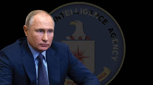 CIA'den Rusya uyarısı! 'Ukrayna sınırındaki yığınak...'